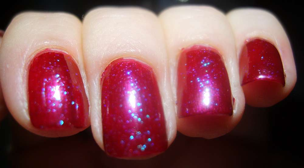 Glitter Nail Polish Mri – Papillon Day Spa